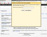 Usar Gmail para recibir varias cuentas decorreo
