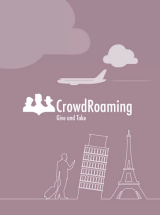 CrowdRoaming: aplicación para evitar costes de roaming (datos)