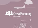 CrowdRoaming: aplicación para evitar costes de roaming(datos)
