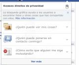 5 consejos para la seguridad deFacebook